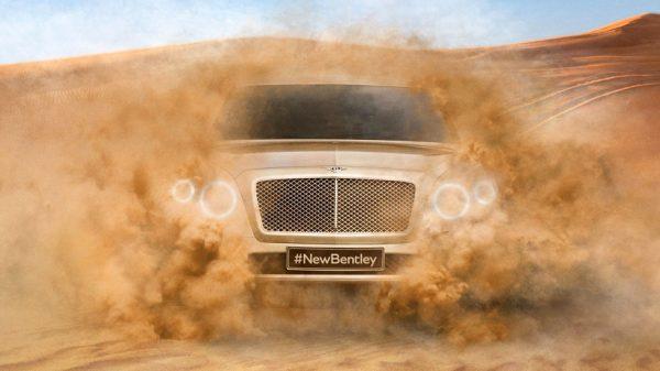 1200x520 BENTLEY SUV CREATES A NEW DRIVING LANE header