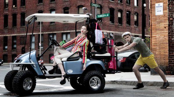 Urban Caddy
