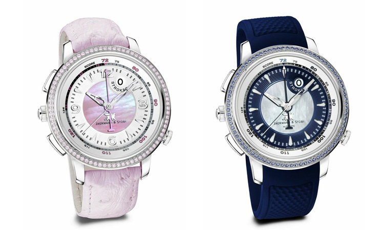 Golf Watch Collection for Women