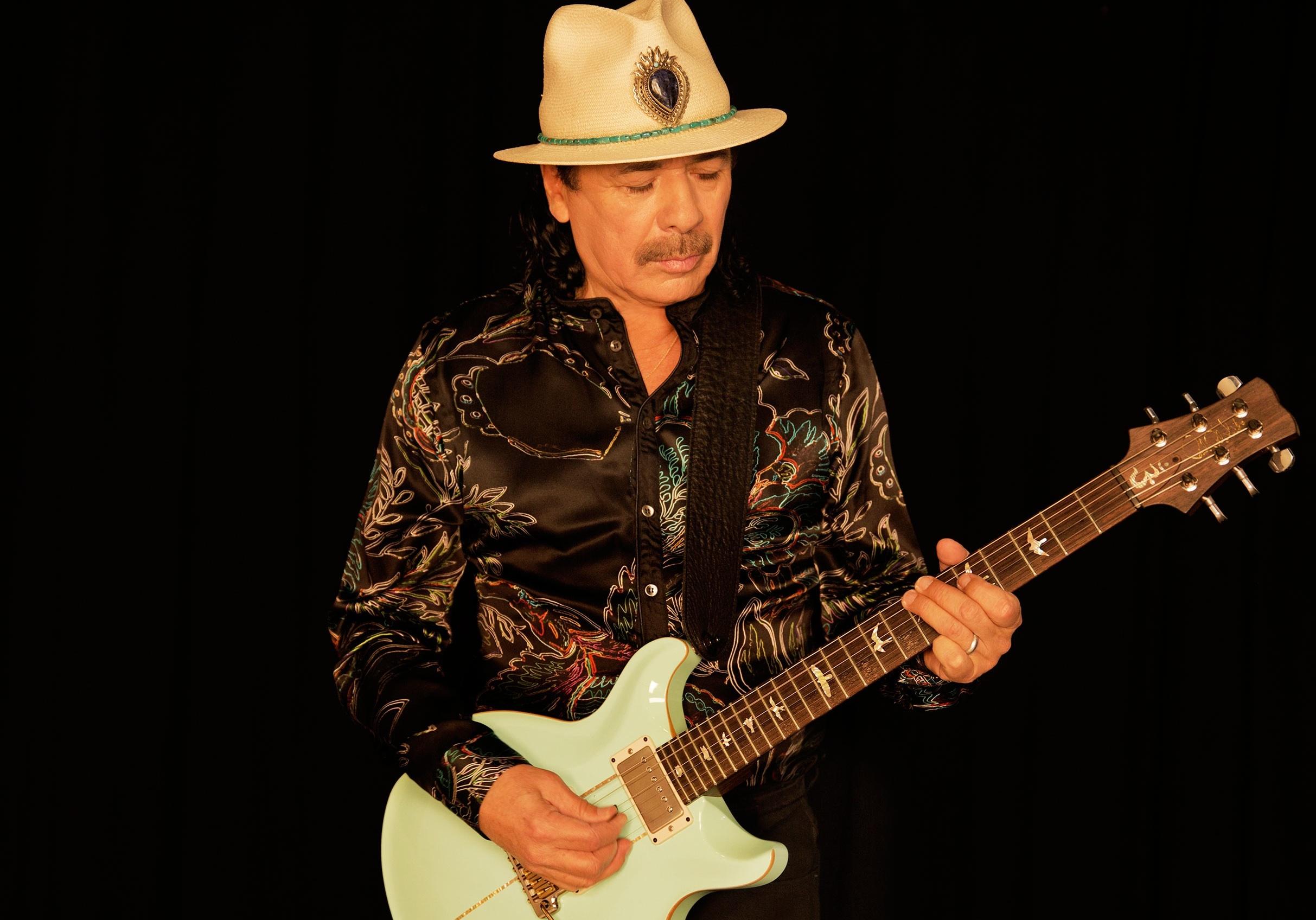 Miami Nights Live Featuring Carlos Santana
