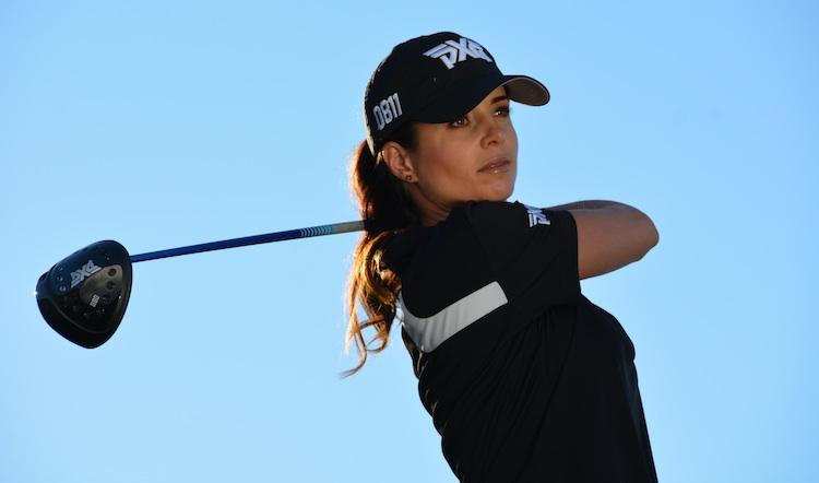 LPGA Tour Champion Beatriz Recari Signs Equipment Deal with Parsons Xtreme Golf-72dpi copy