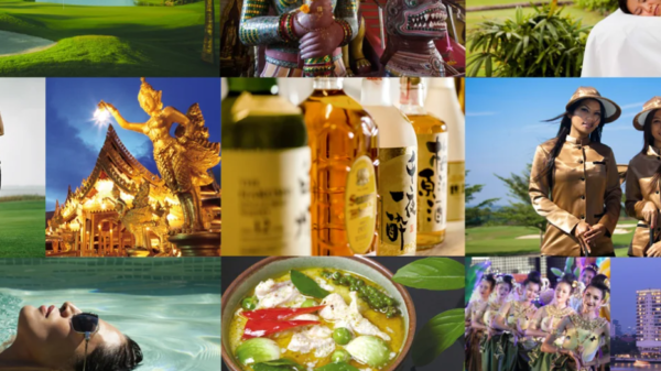 Amazing Thailand The Golf Vacation of a Lifetime