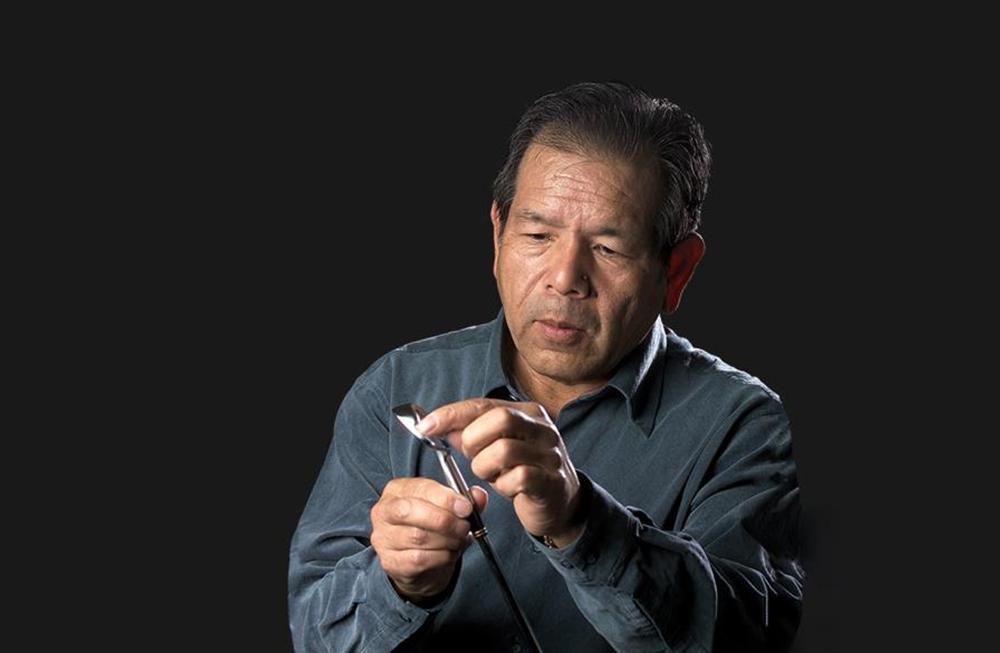 Iron Man Katsuhiro Miura