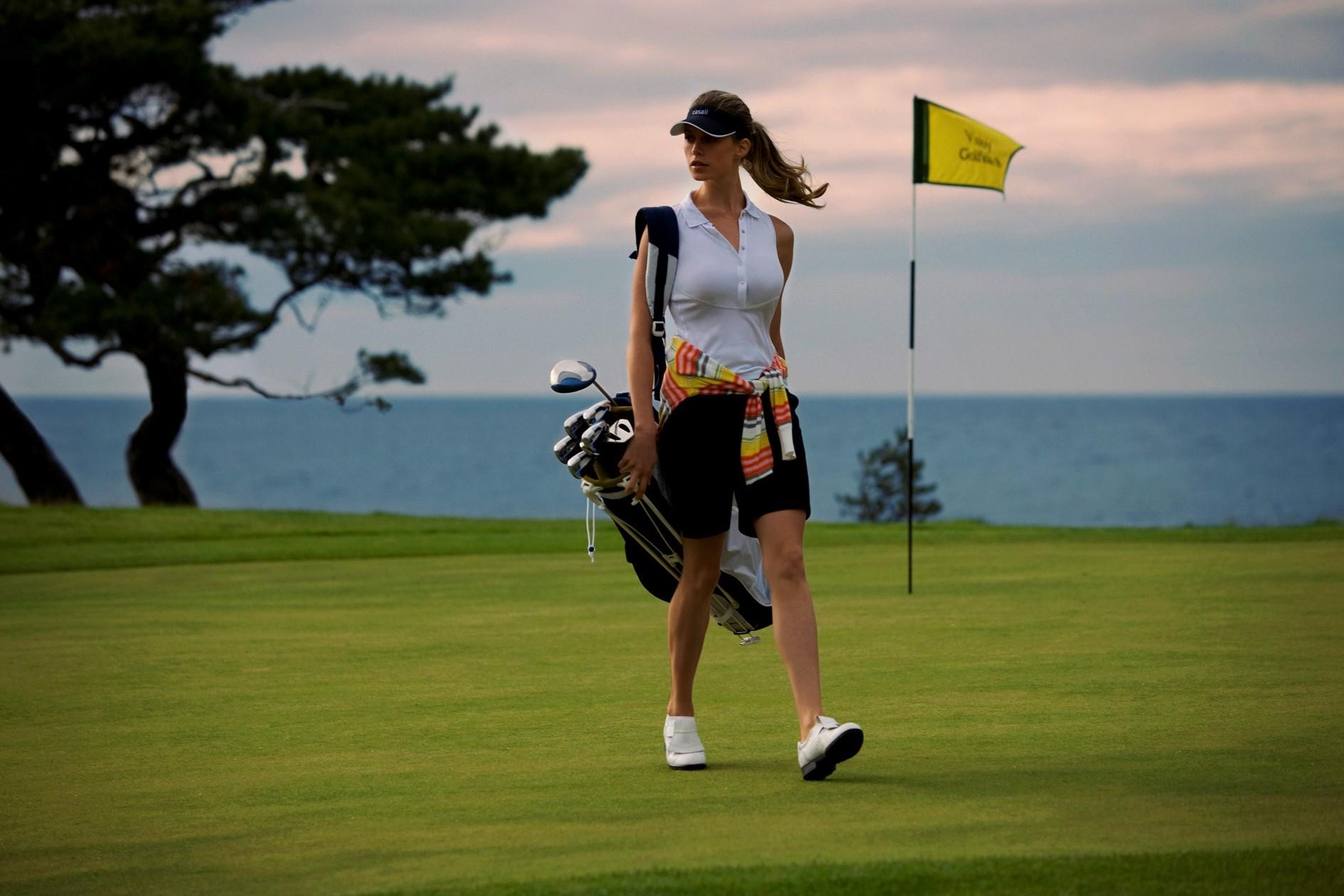 golfers nutritional gameplan