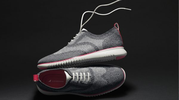 Limited Edition Cole Haan Staple Design