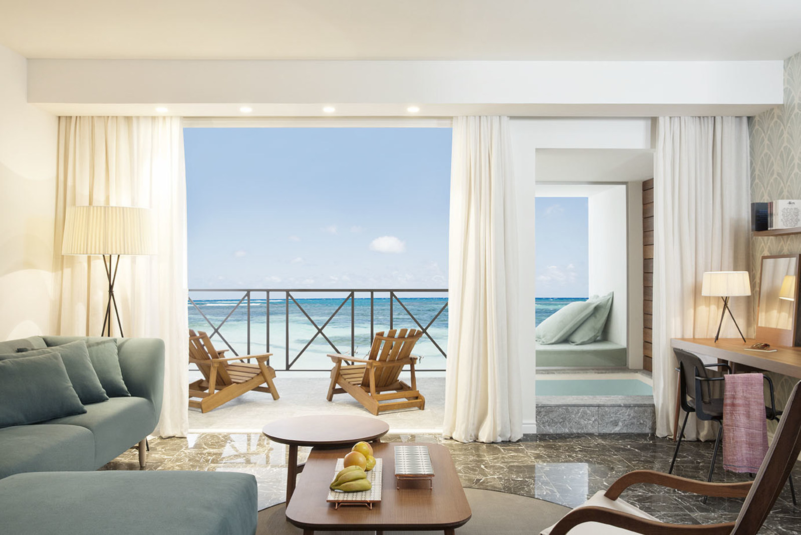 Discerning travelers will soon have a new bucket list item to check off their list with the highly anticipated Excellence Oyster Bay resort opening in 2018.