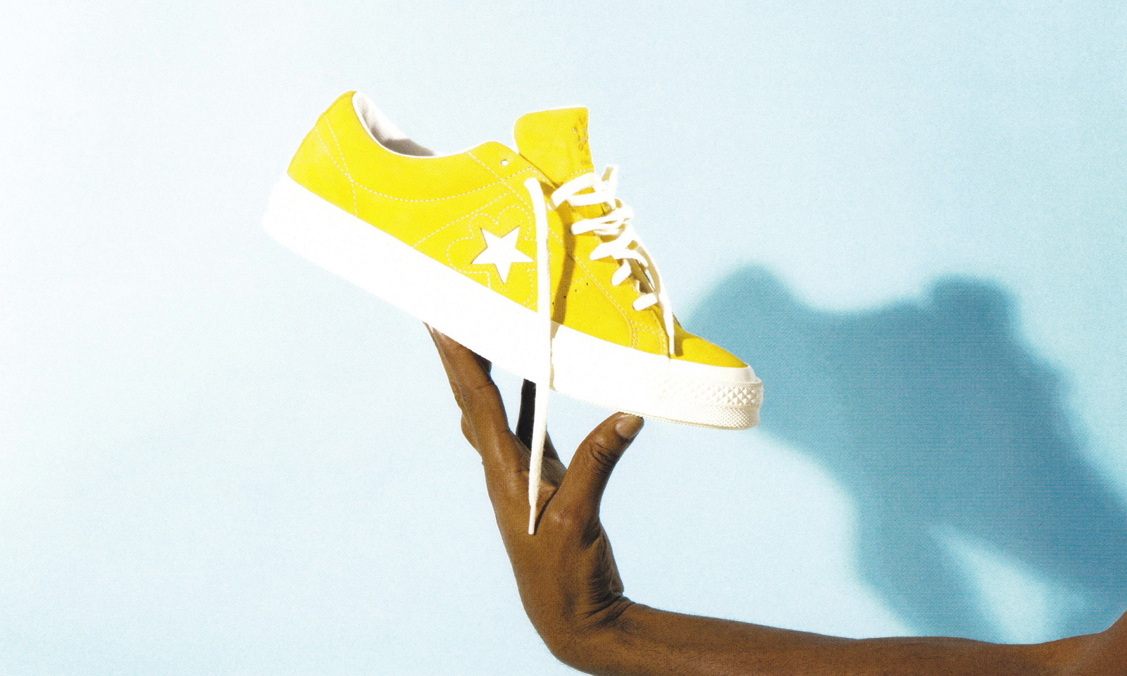 The One Star x Golf le Fleur collection features four colorways of the One  Star sneaker ad5ee191e