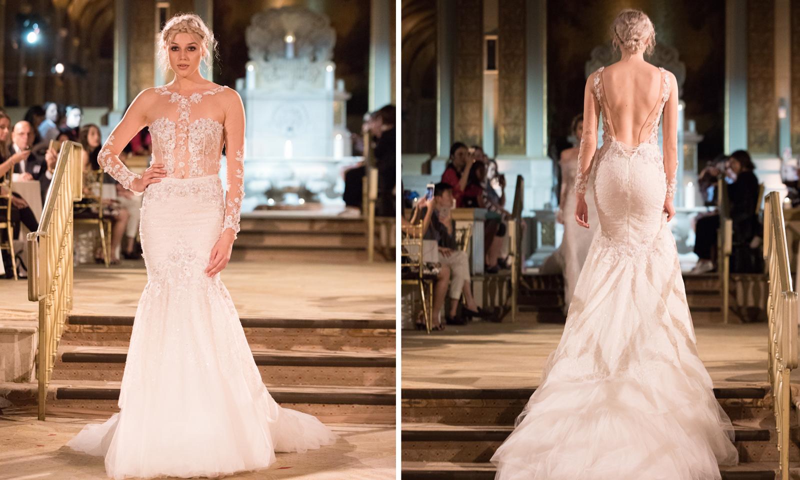 Emmerdales Charley Webb wows in wedding dress  Daily