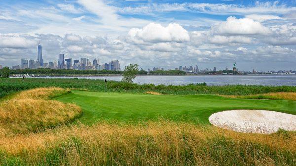 Liberty National Golf 2