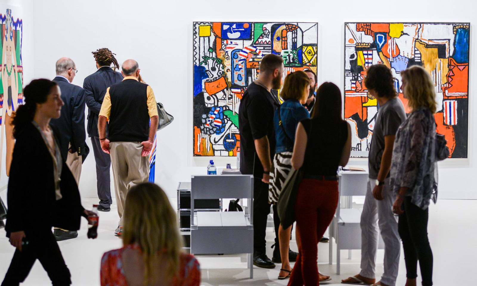 Web Art Basel Survey Peres Projects Dorothy Lannone