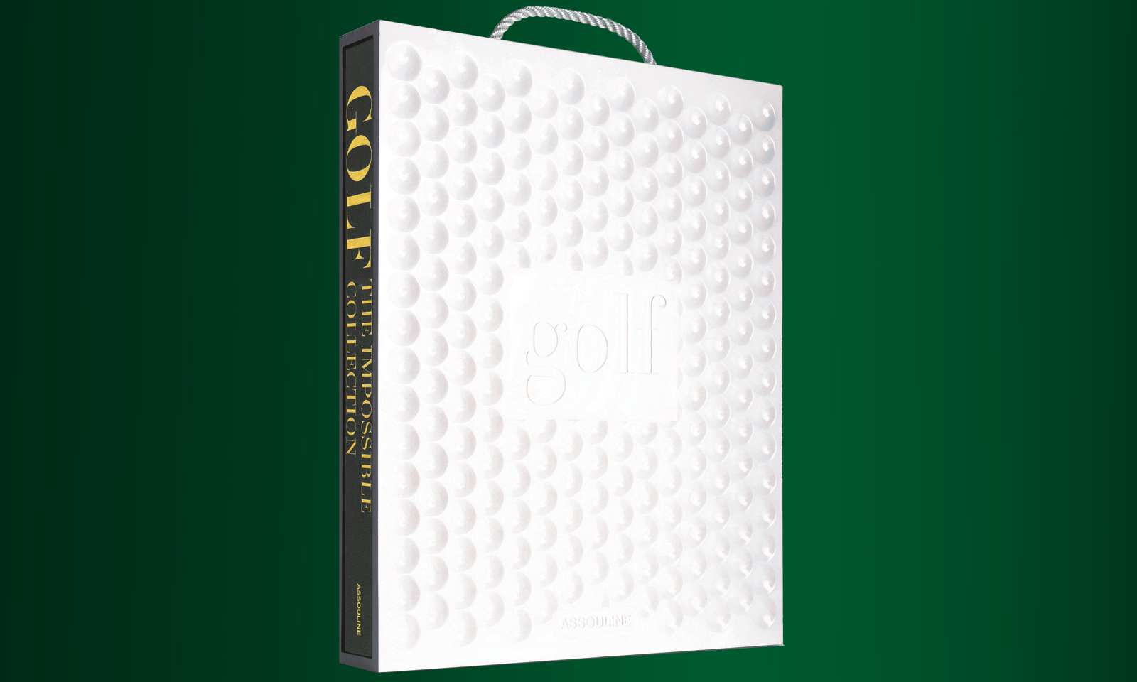Web The Impossible Collection of Golf Cover Case 3