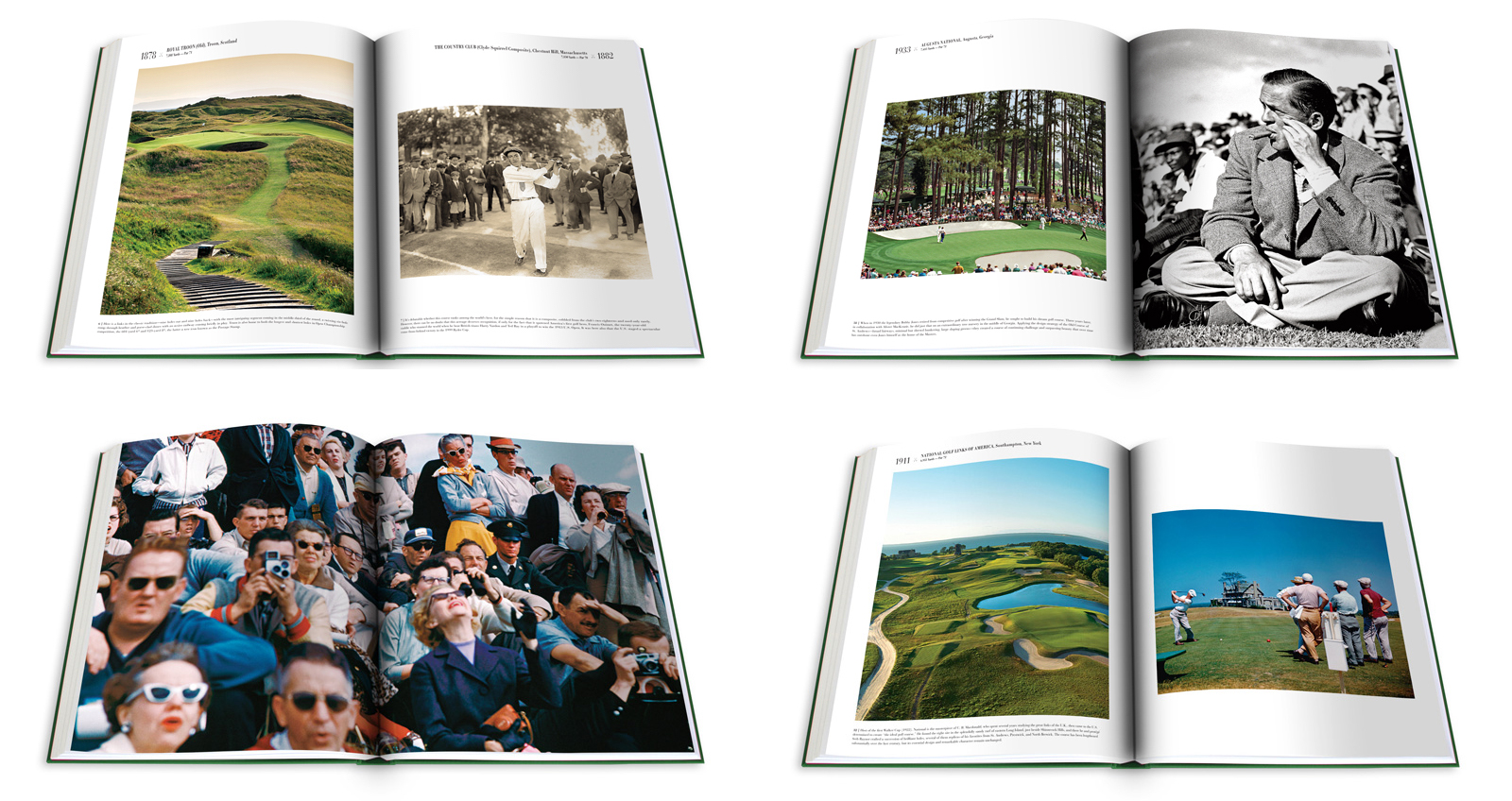 Author George Peper's most recent addition to Assouline Publishing's highly coveted limited edition Ultimate Collection