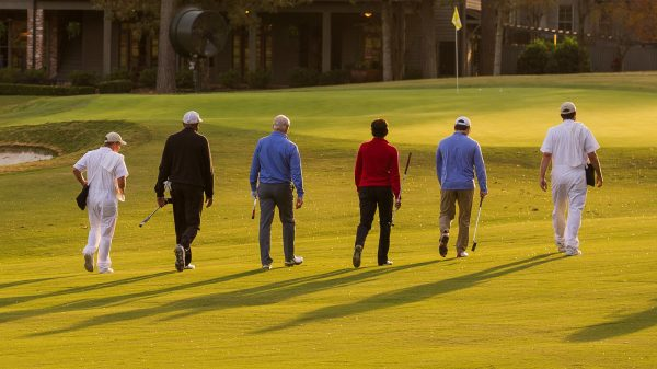 Champions Retreat Golf Club Masters Week's Ultimate Stay-and-Play
