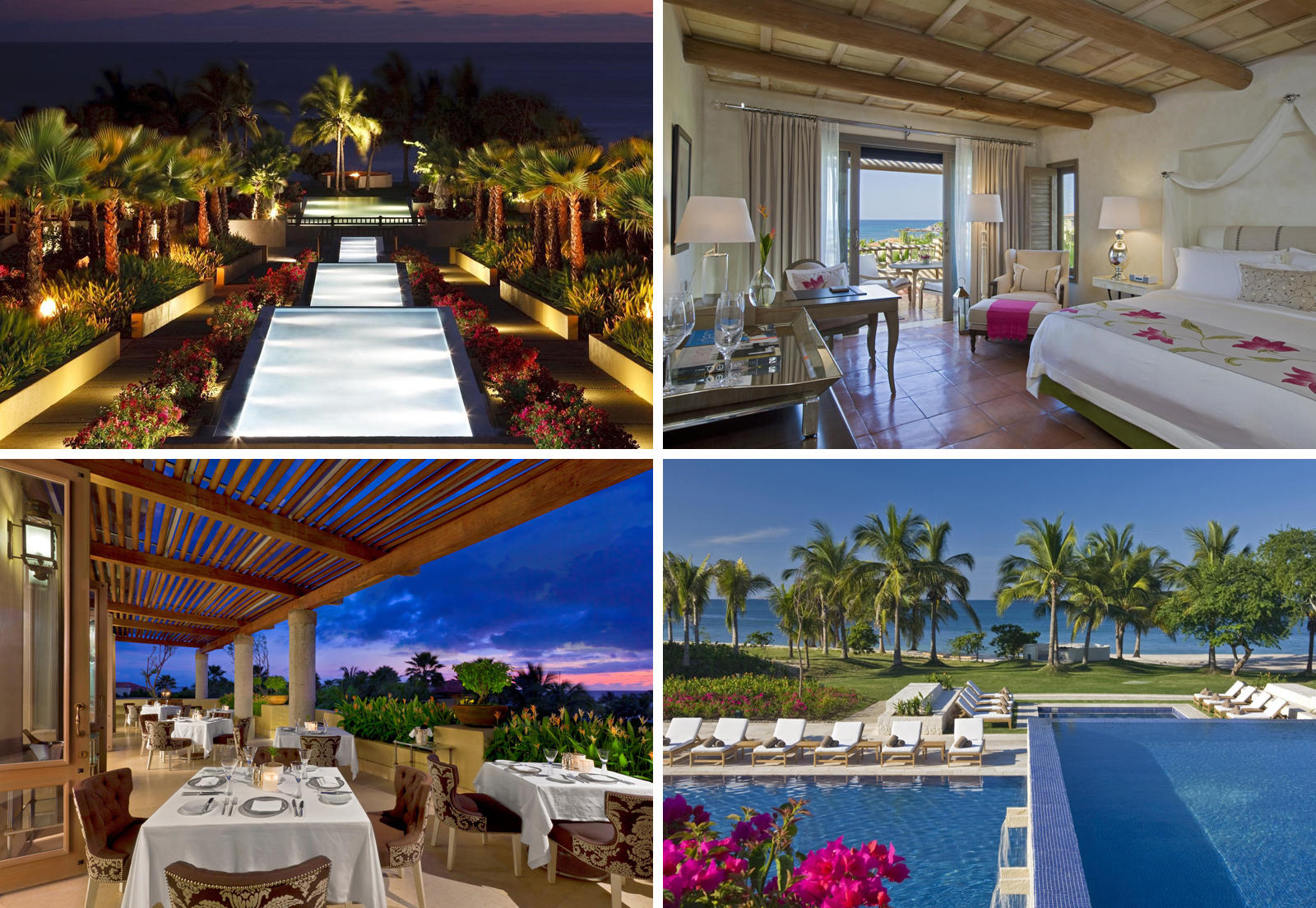 The St. Regis Punta Mita Luxury Resort