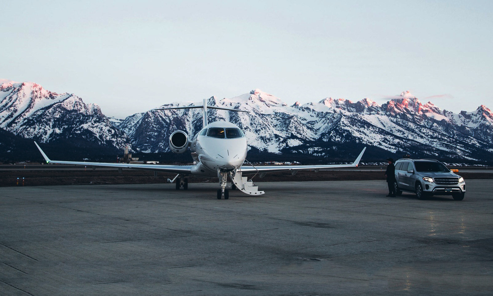 Four Seasons, NetJets, Ski Adventure, Island Getaway, European Escape