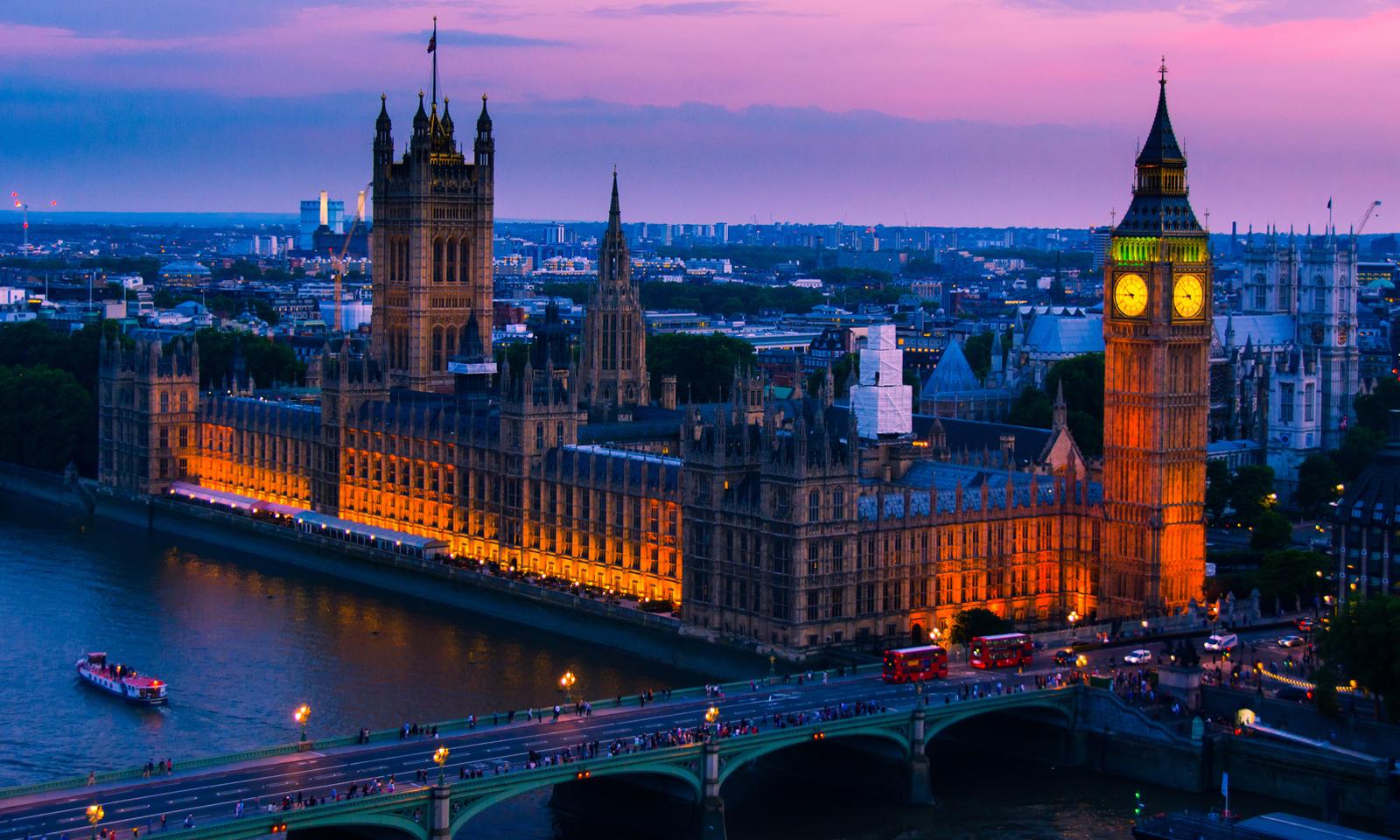Биг бен картинки в лондоне