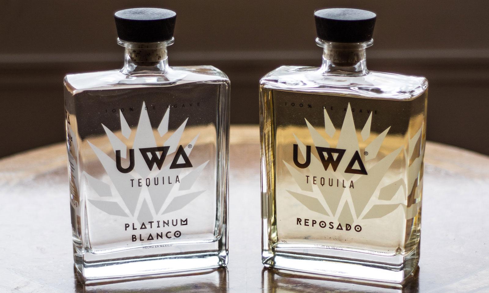UWA Tequila