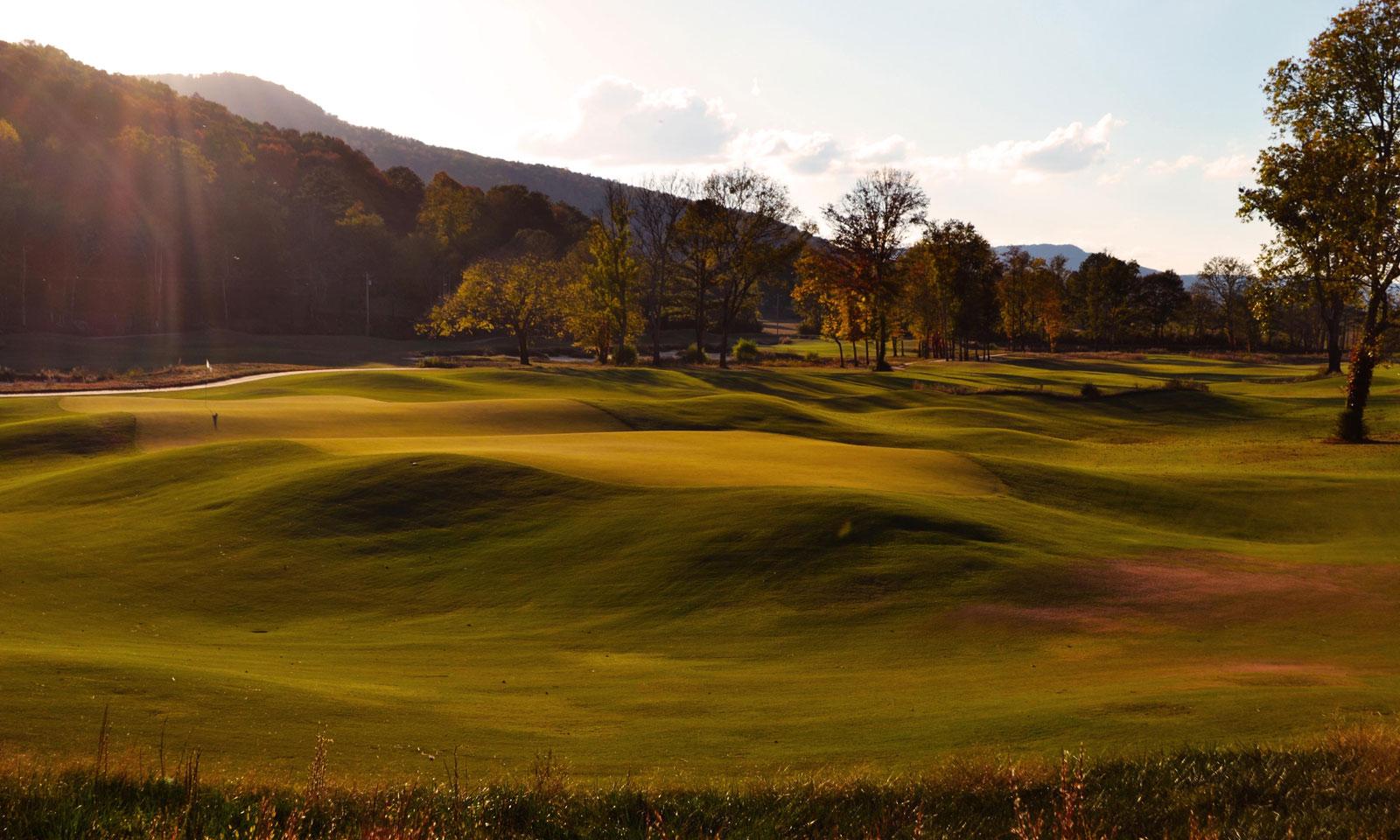 Armchair Golfer The Finest Nines 19th Hole Magazine