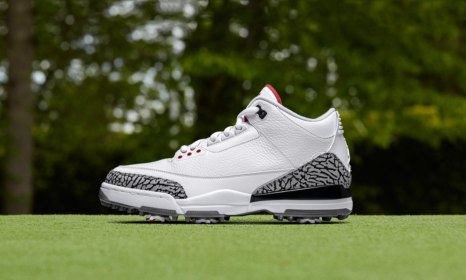 new style c0e59 22437 Air Jordan III Golf