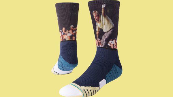 Stance Socks Jack Nicklaus Collection