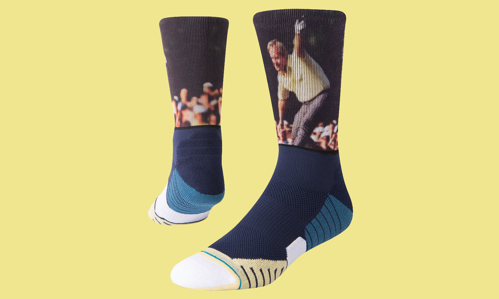 Stance Socks Jack Nicklaus Collection