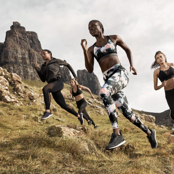 H&M conscious activewear collection