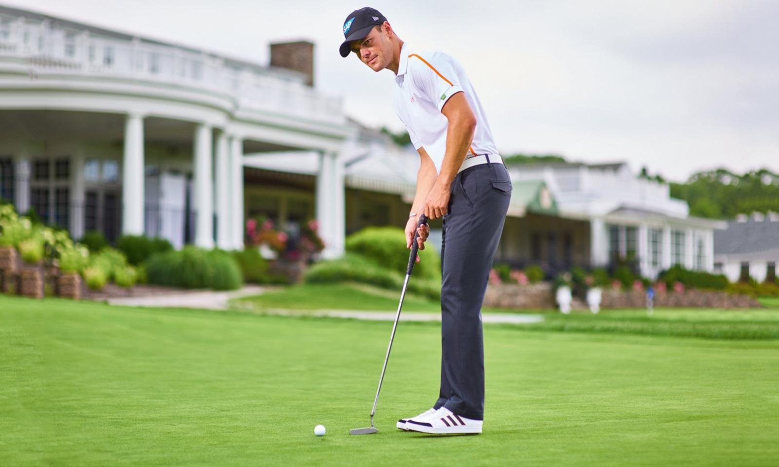 golfer Martin Kaymer