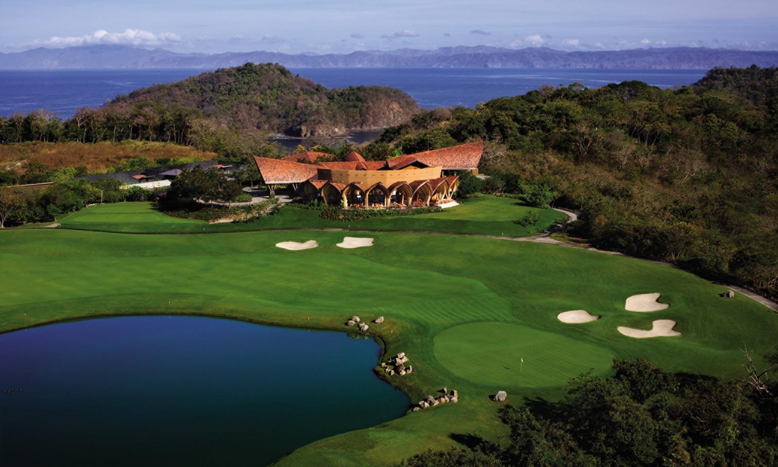 Golf Wedding Destination