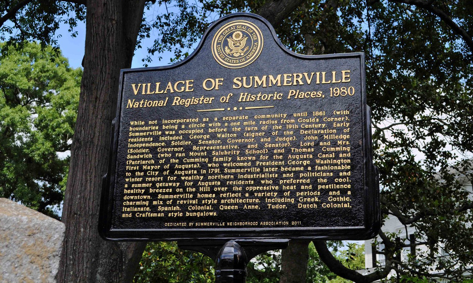Summerville Augusta
