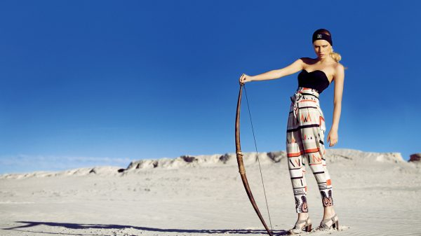 Eco Luxury African Fashion From Lalesso Display