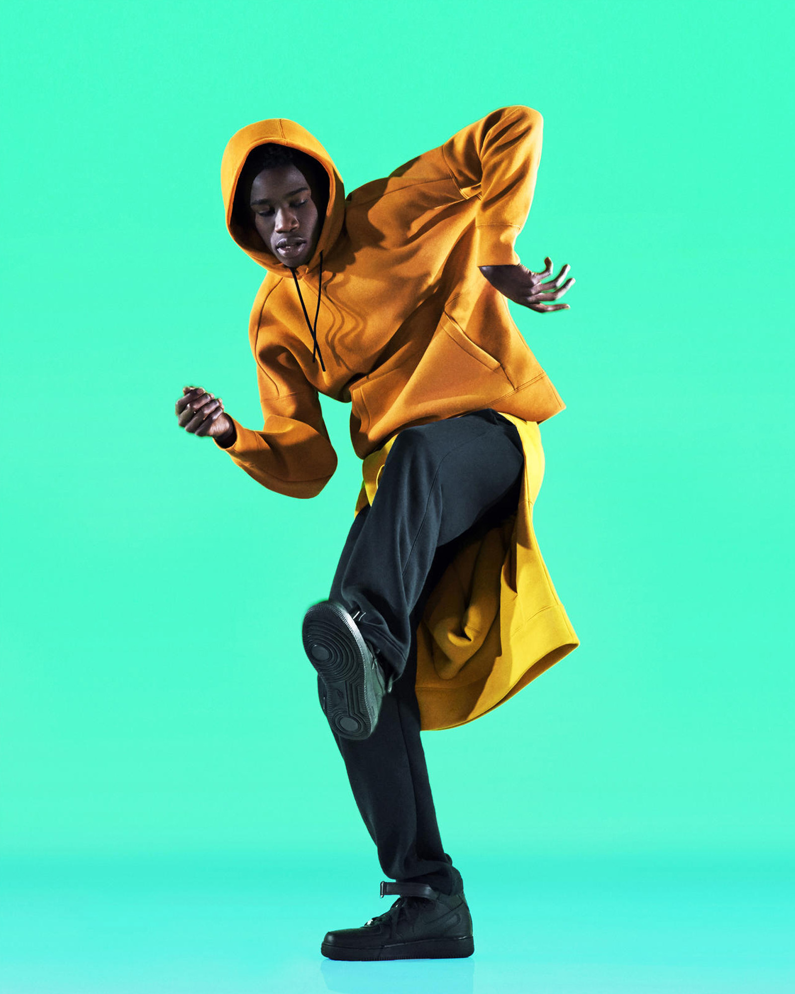 Nike Fashion