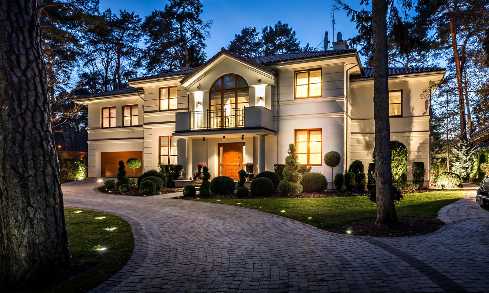 Masters week private luxury home