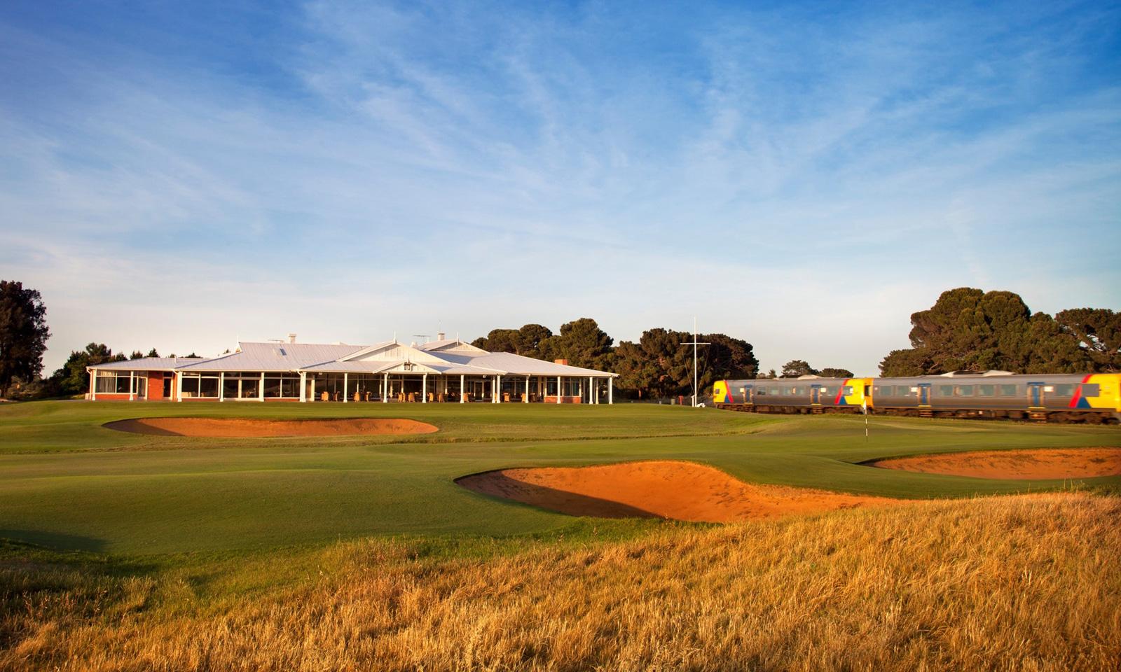 Australia Royal Adelaide Golf Club