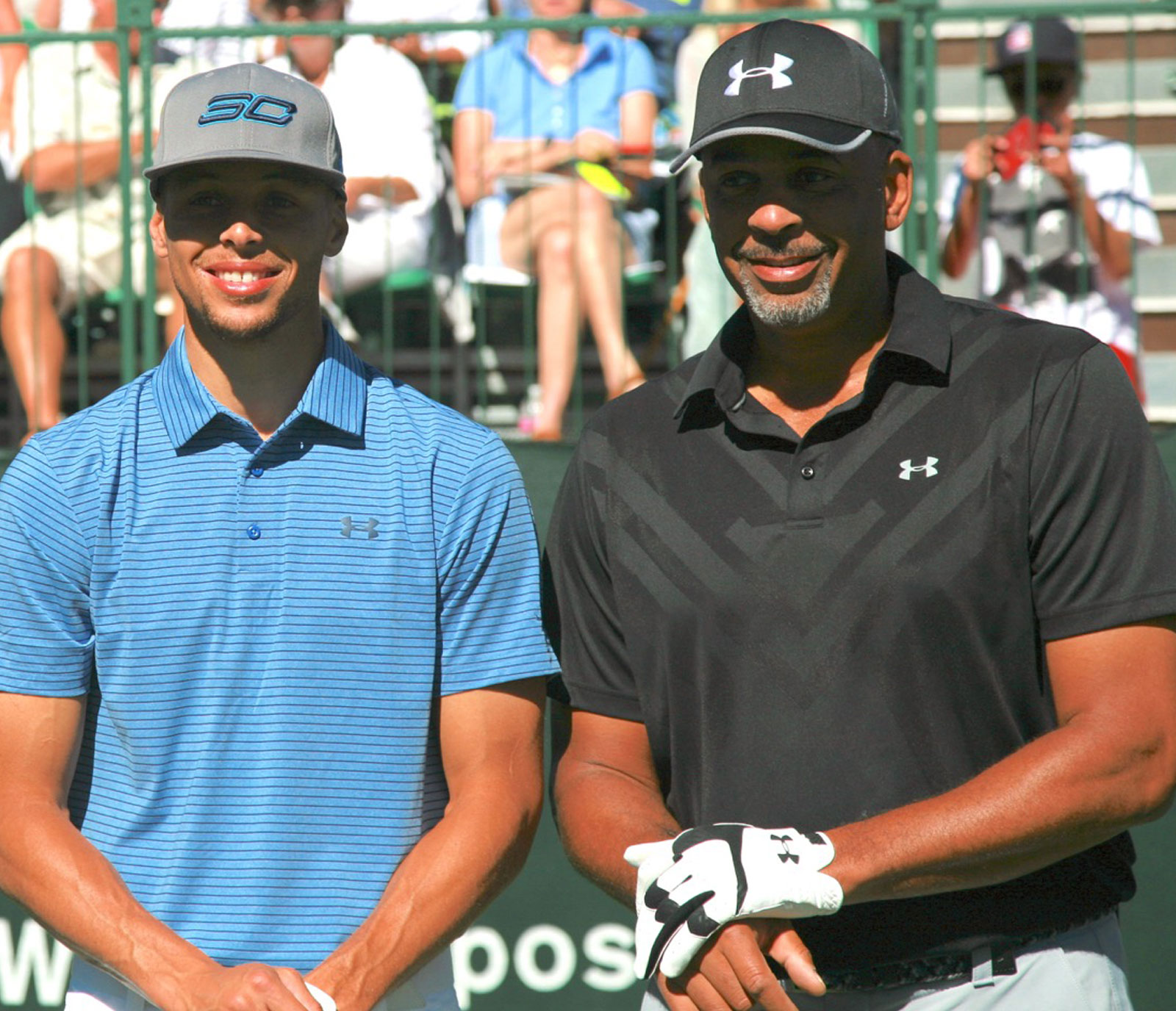 Steph Curry Aims at Lake Tahoe | 19TH HOLE MAGAZINE