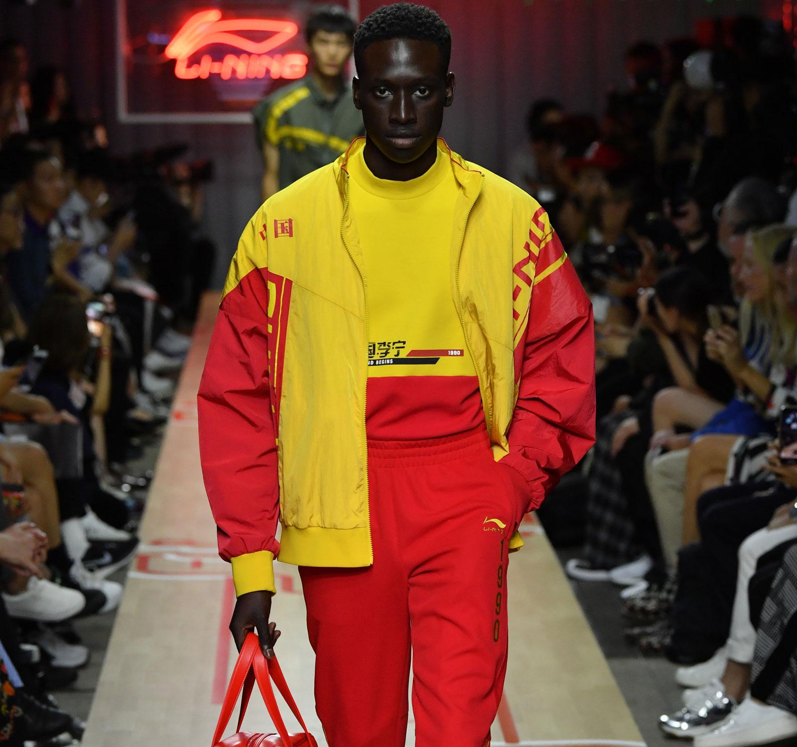 Paris Fashion Week Runway