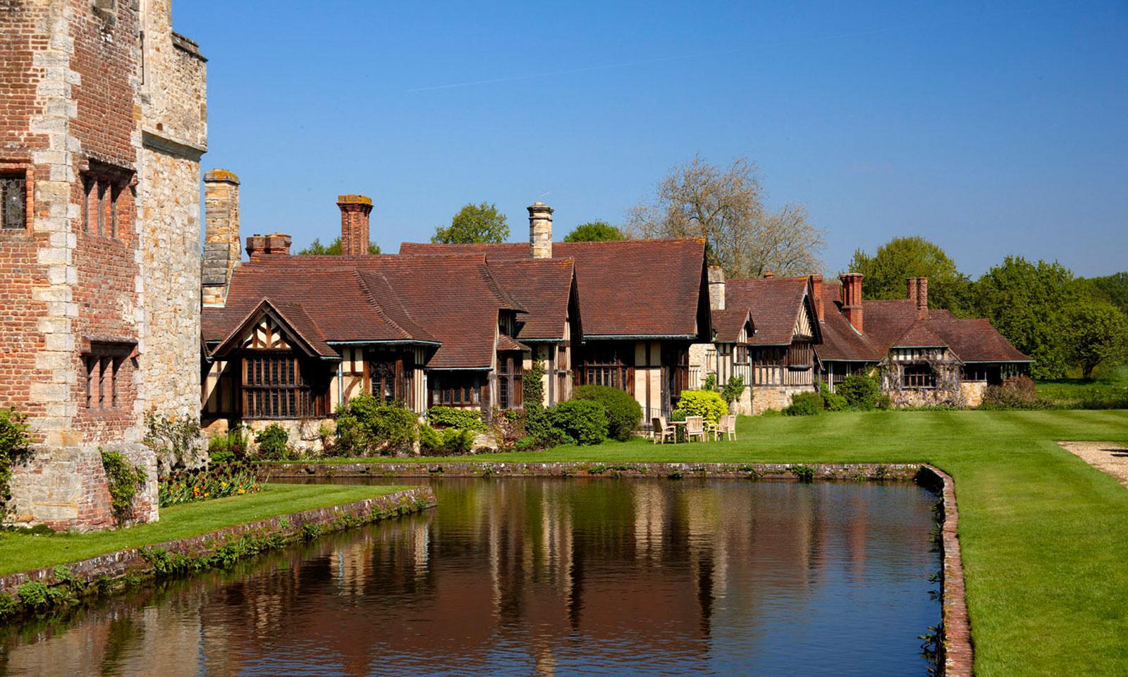 Golf in The Garden of England