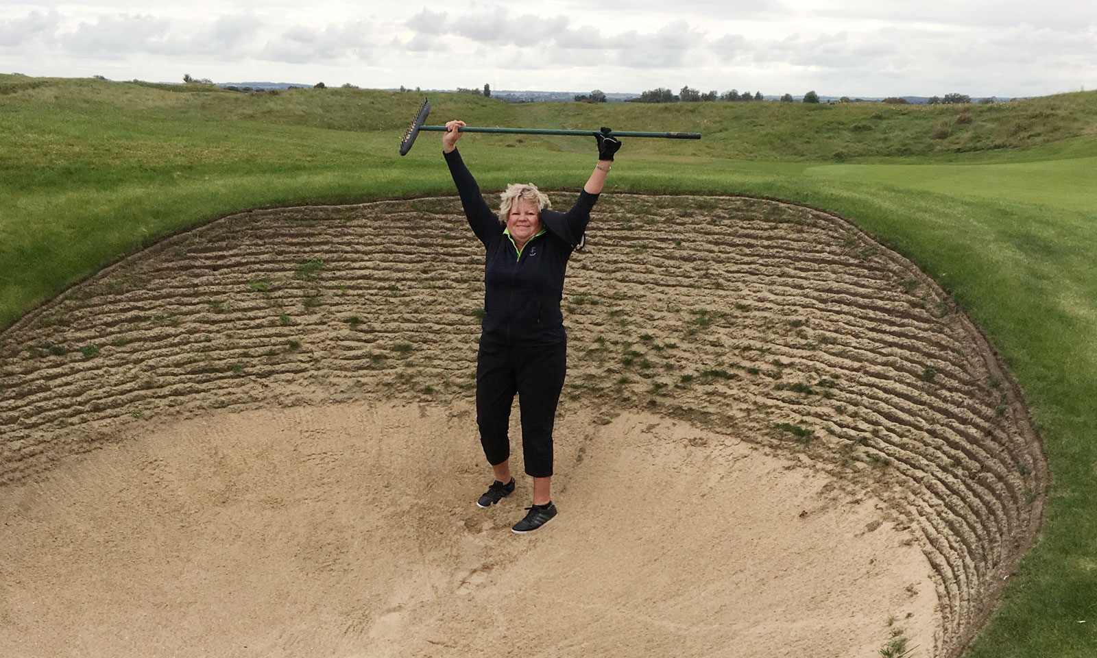 Golf in Kent