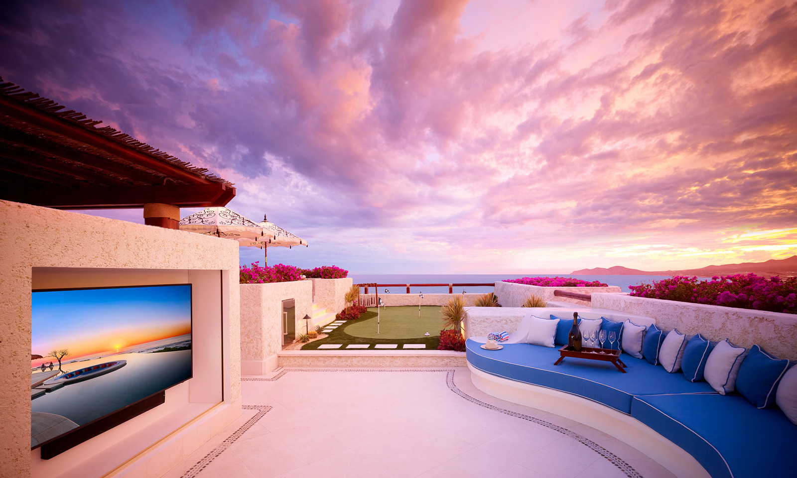 Golf-Penthouse-Living-in-Los-Cabos