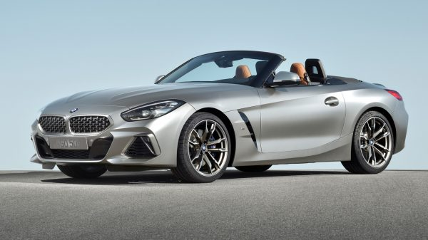 The-All-New-2019-BMW-Z4-Roadster