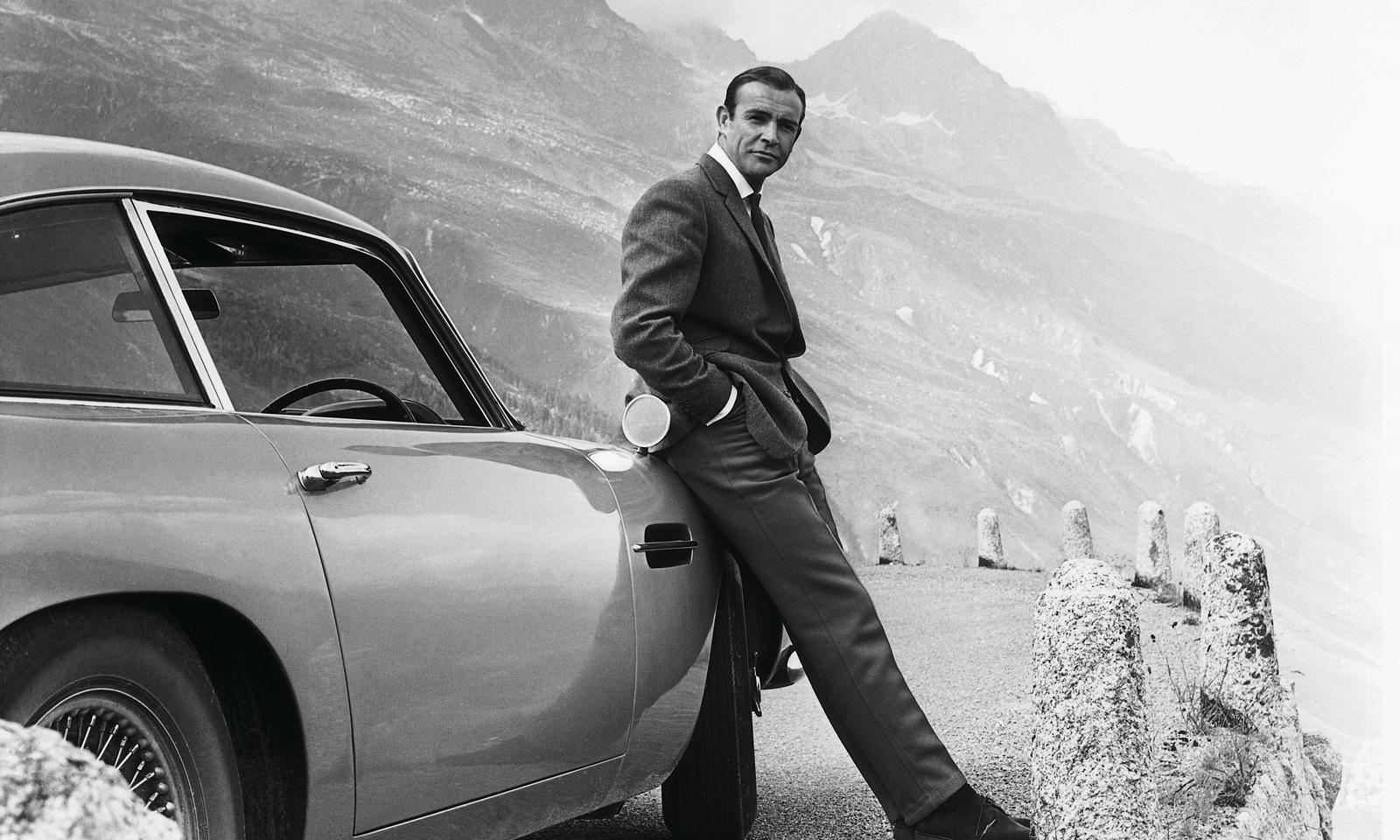 James Bond Day