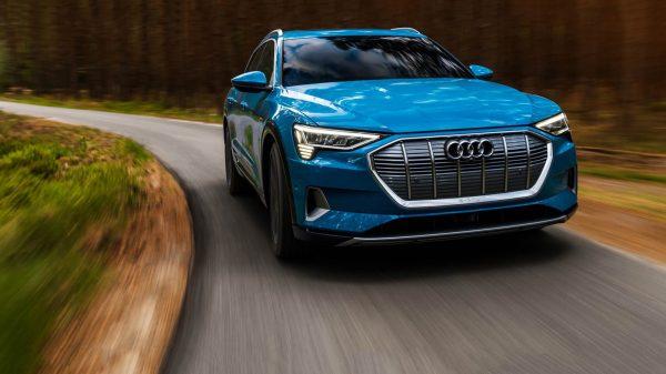 Audi Electric SUV