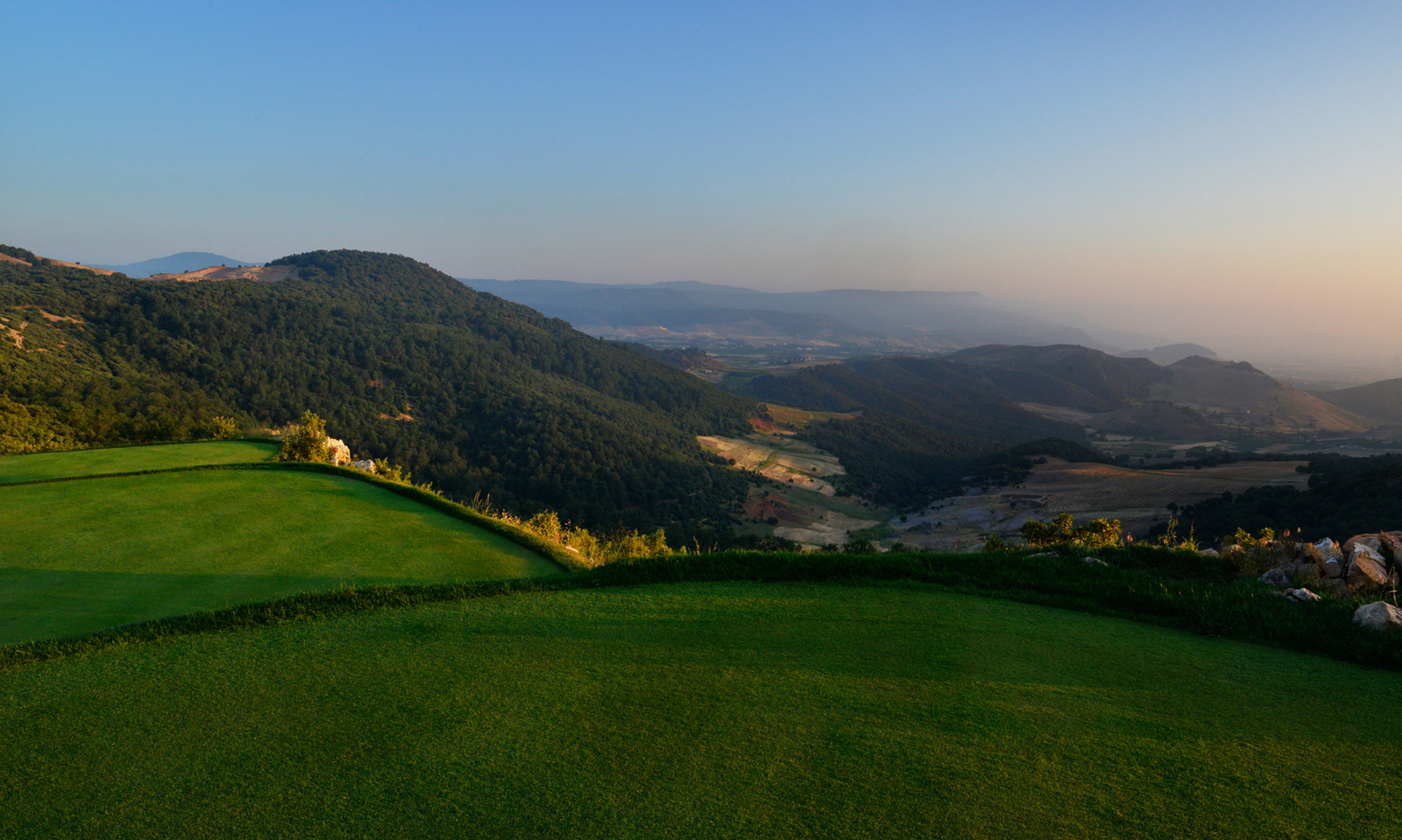 Jack Nicklaus Signature Golf Course opens in Morocco