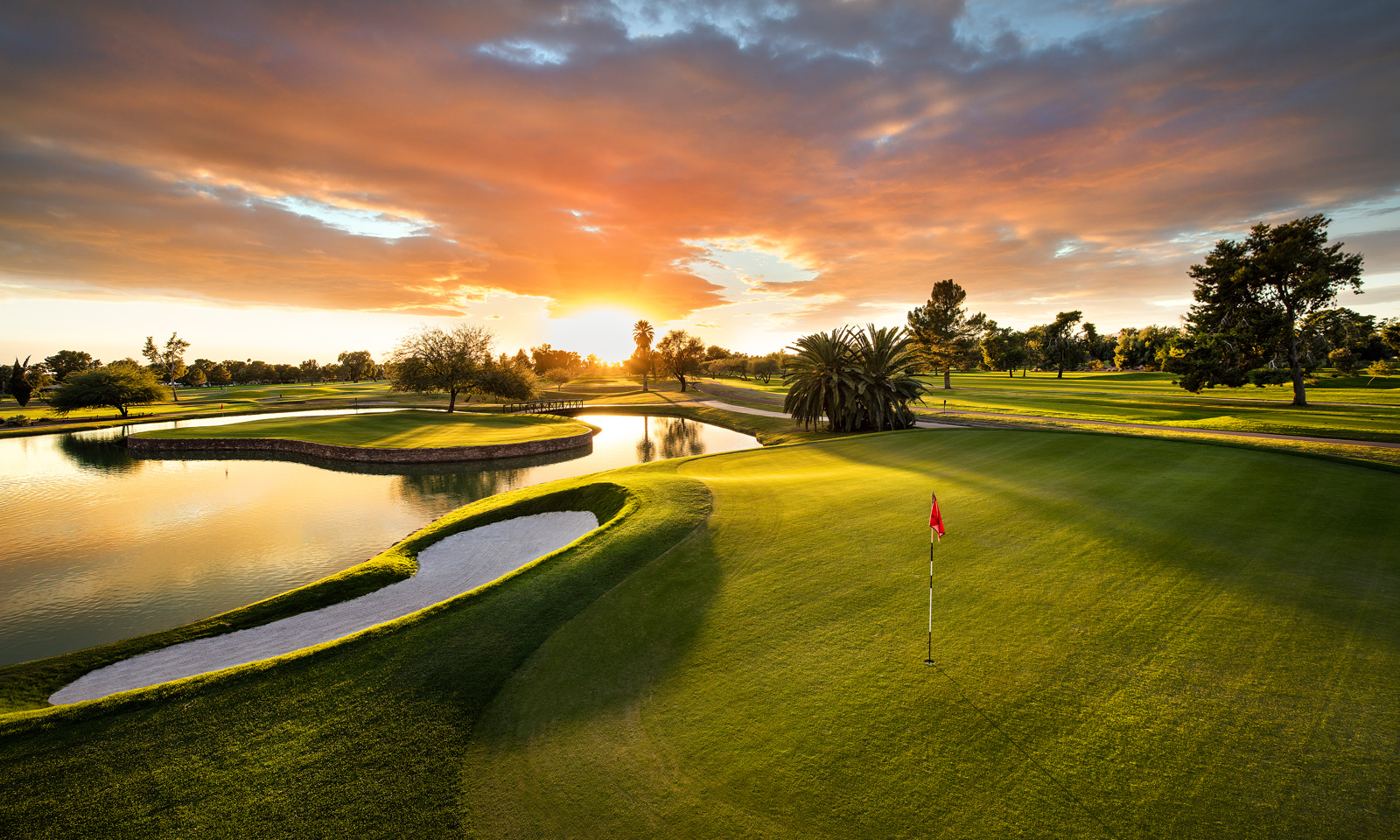 Top Golf Destinations Offer Fall and Winter Escapes