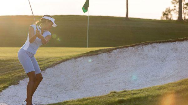LPGA Champions Tournament Heads to Orlando