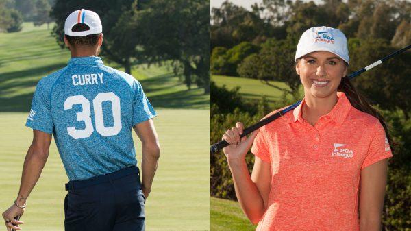 PGA Jr. League Welcomes All Stars as Golf Ambassadors
