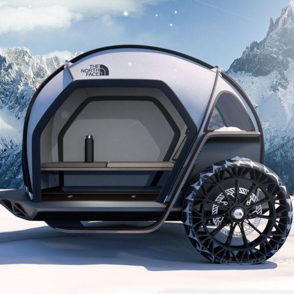 The Camper Reimagined 0