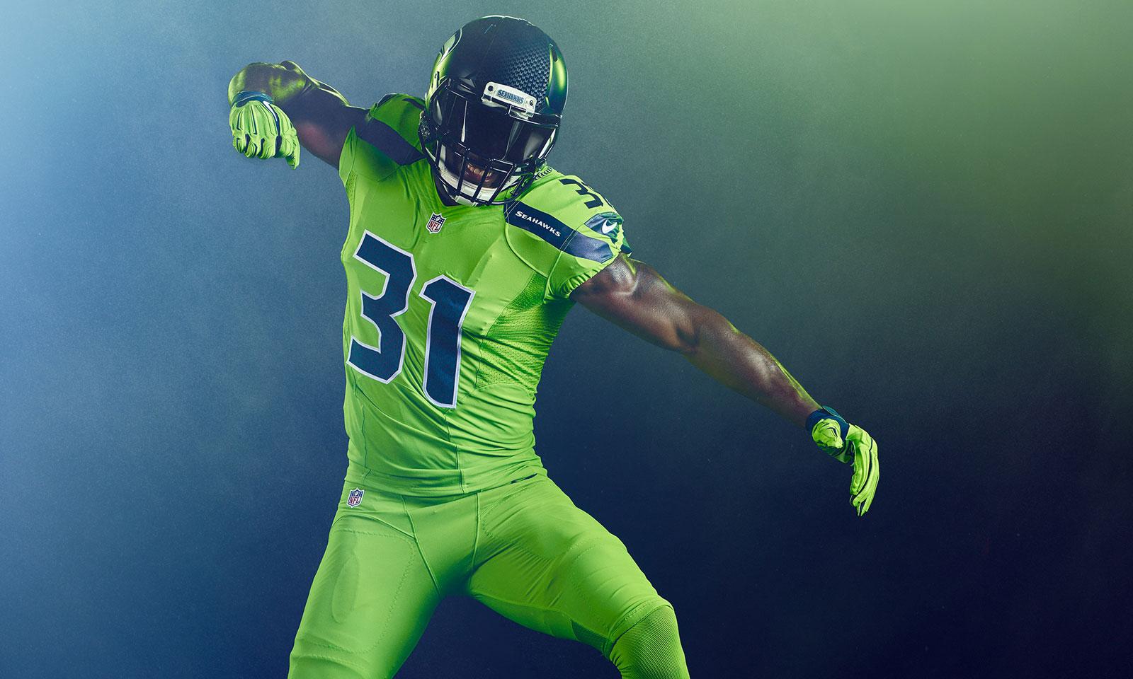 Football to Fashion