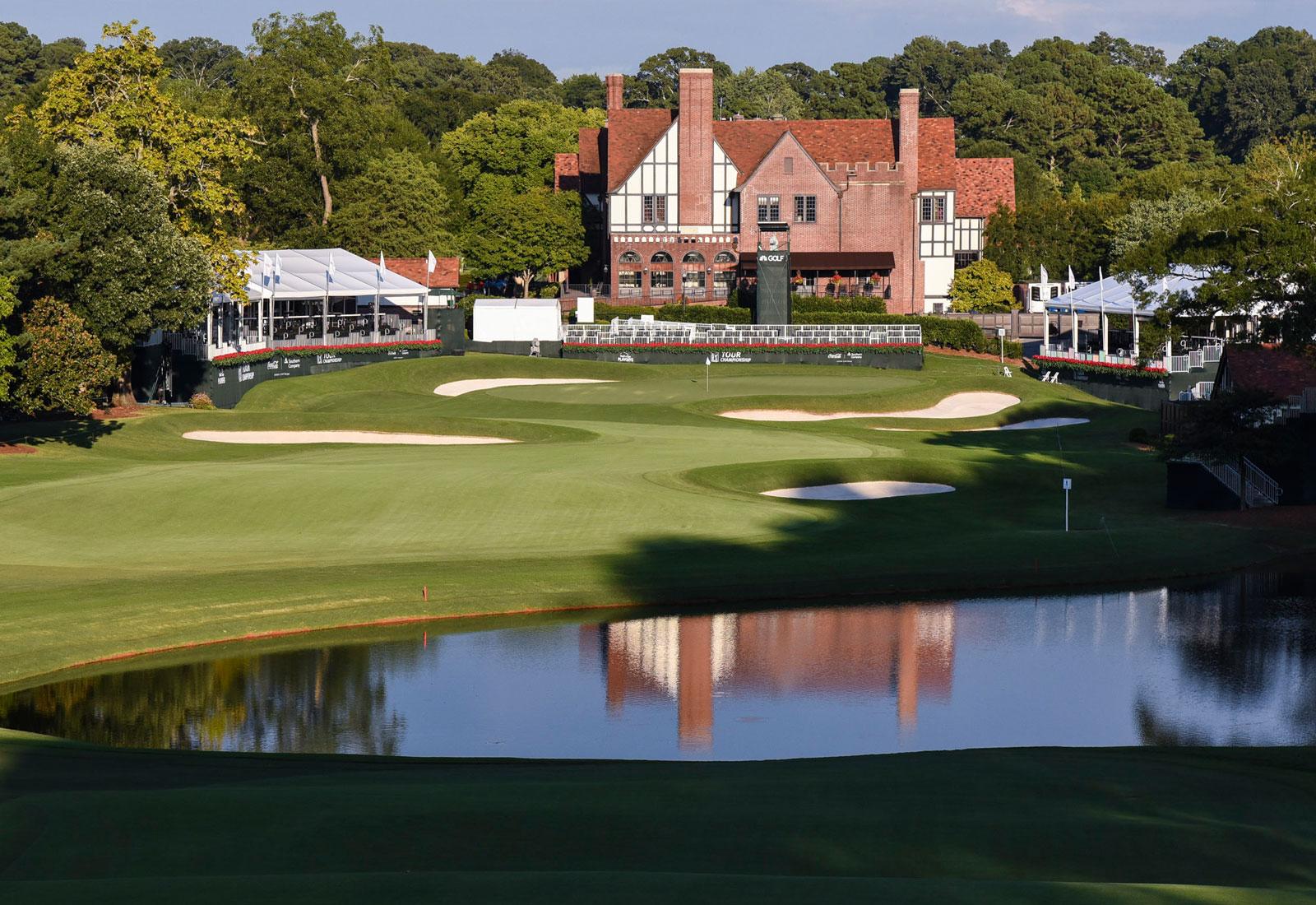 East-Lake-Golf-Club-in-Atlanta | 19TH HOLE MAGAZINE