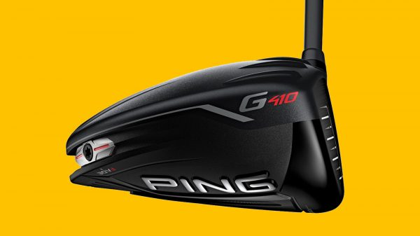 Ping Golf Driver