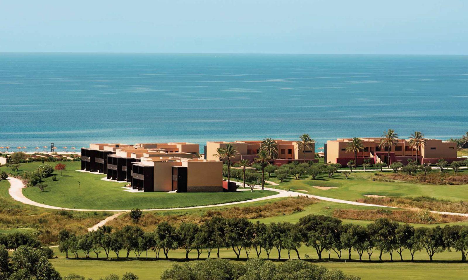 Sicilian Golf